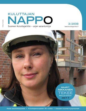 Nappo_3_08 - Kuluttajaliitto