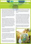 Activity Report 2008 - Repak - Page 7