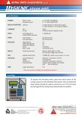 HYGIENIC phone - Dallas Delta - Page 2