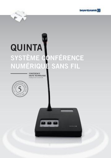 Quinta - Audiopole
