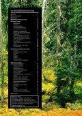 Generell hänsyn och naturvärdesindikatorer - SLU - Page 2