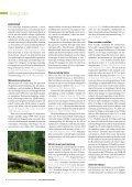 Generell hänsyn och naturvärdesindikatorer - SLU - Page 6