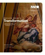 Transformation - Milwaukee Symphony Orchestra