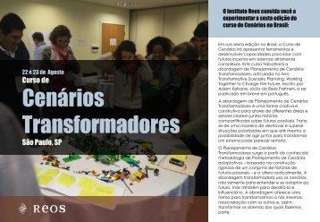 Cenários Transformadores - Reos Partners