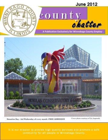 June 2012 - Winnebago County, Illinois