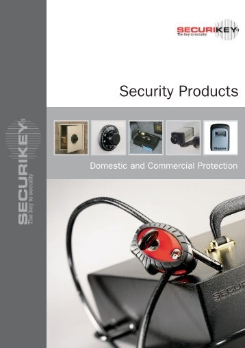 Domestic and Commercial Protection