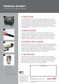 Domestic and Commercial Protection - Page 4