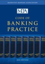 BANKING PRACTICE - AfrAsia Bank