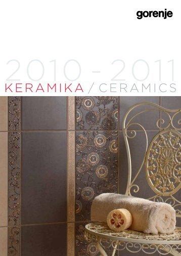 KERAMIKA / CERAMICS