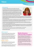 Newsletter Issue 13 - Bedford Academy - Page 2