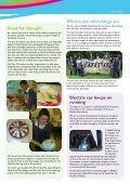 Newsletter Issue 13 - Bedford Academy - Page 5