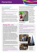 Newsletter Issue 13 - Bedford Academy - Page 6