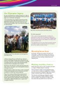 Newsletter Issue 13 - Bedford Academy - Page 7