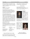 The SIP Newsletter - Society for Invertebrate Pathology - Page 6