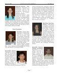 The SIP Newsletter - Society for Invertebrate Pathology - Page 7