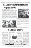 December 2003.pmd - Il Postino Canada - Page 7