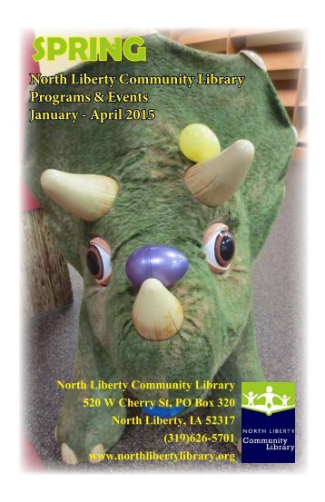 Library-Spring-Brochure-2015