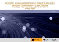 Datos 2008 - Ministerio de Economía y Competitividad