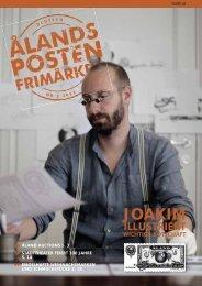 Nr. 2-2013 - Posten Ã…land