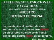 inteligencia emocional - Gestiopolis