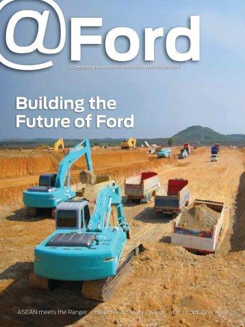 Ford APA