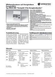 Produktblad AT 7580-EM24