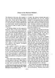 Notes on the Marianas Mallardl - ScholarSpace