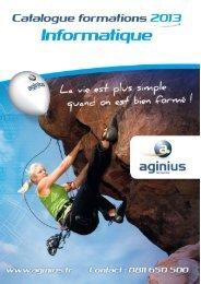 Catalogue - Informatique - AFIB