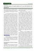 entire PDF - The International Biogeography Society - Page 3