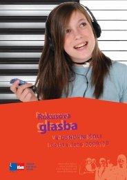 Rokusova glasba - predstavitveni katalog za Å¡olsko leto 2009/10
