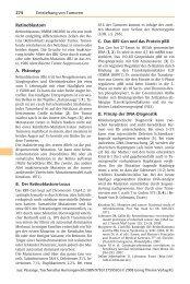 Thieme: Taschenatlas Humangenetik