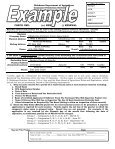 application for restricted use pesticide dealer permit - Oklahoma ... - Page 5