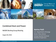 Katrina Pielli - Energetics Meetings and Events