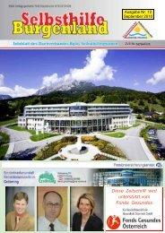 Sep 10 - Dachverband Burgenland