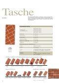 TONDACH ® Tasche eckig - Seite 2