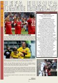 Issue Five – 10th July 2012 - WORLD FOOTBALL WEEKLY - Page 6