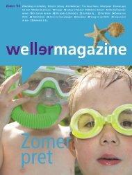 Nr 06 - 2005 - Zomerpret - Weller
