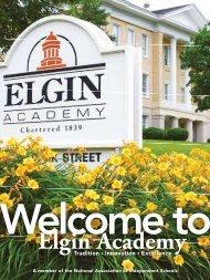 1937 Debate Team - Elgin Academy