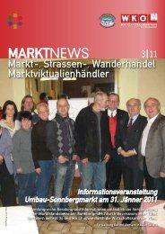 MARKTnEWs - Wirtschaftskammer Österreich
