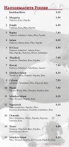 El Greco Speisekarte - Stand 11/2012 - Page 5