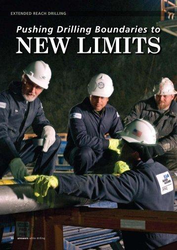 Extended Reach Drilling - Baker Hughes