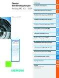Flender Standardkupplungen - Industria de Siemens - Page 3