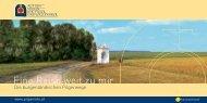 Broschüre 2007 - Die Burgenländischen Pilgerwege