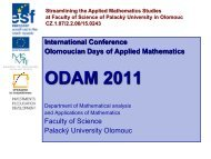 An Introduction to Principles of Collective Decisions - ODAM ...