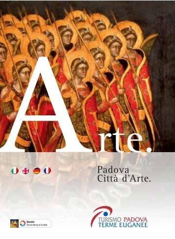 EXE DelpiantCittˆd'arte - Padova Medievale