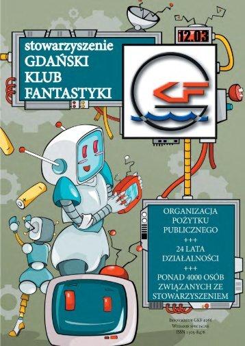 Nr 266 - Gdański Klub Fantastyki