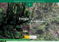 Energía de la Biomasa - Ciemat