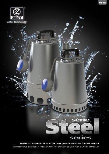 DG-DR Steel - Zenit