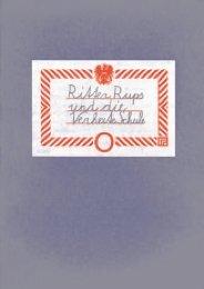 Ritter Rups und die verhexte Schule - Burg Forchtenstein