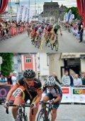 søknad om statlig støtte og medvirkning sykkel-vm bergen ... - Sykling - Page 4
